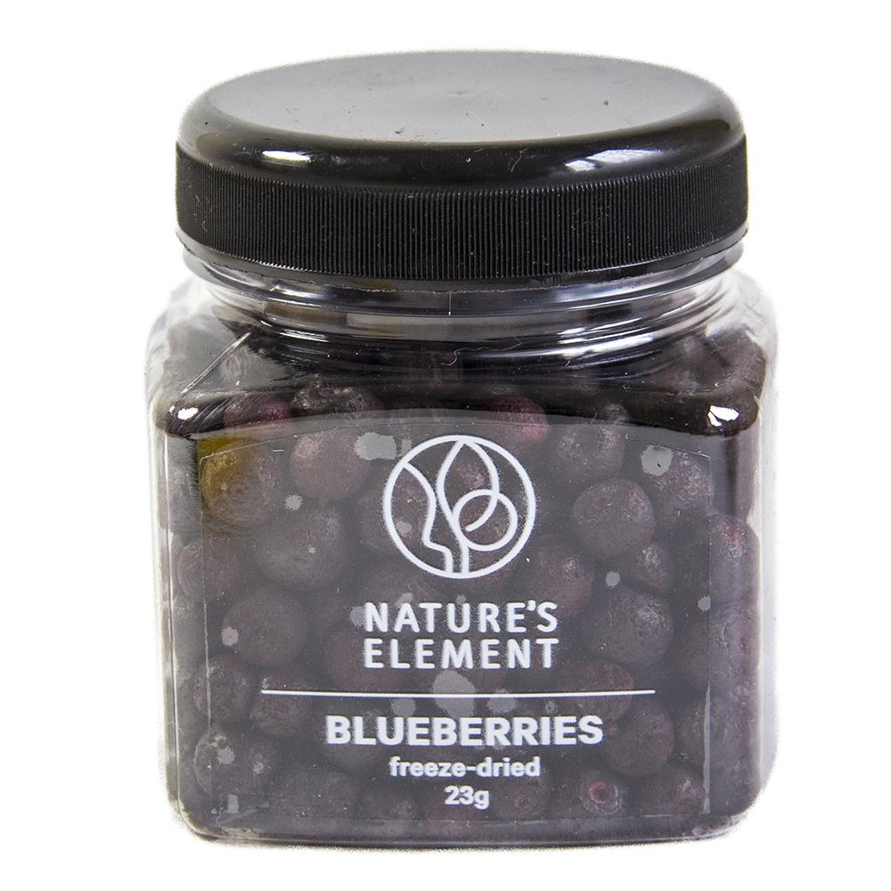 Freeze Dried Wild Blueberries