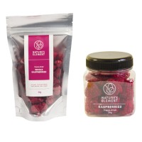 Whole Raspberries (Freeze Dried)