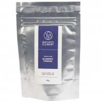 Freeze Dried Blueberry Powder