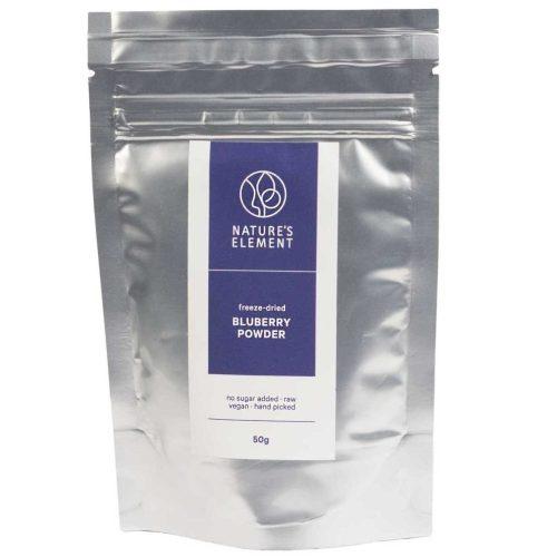Freeze Dried Blueberry Powder