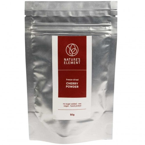 Freeze Dried Cherry Powder
